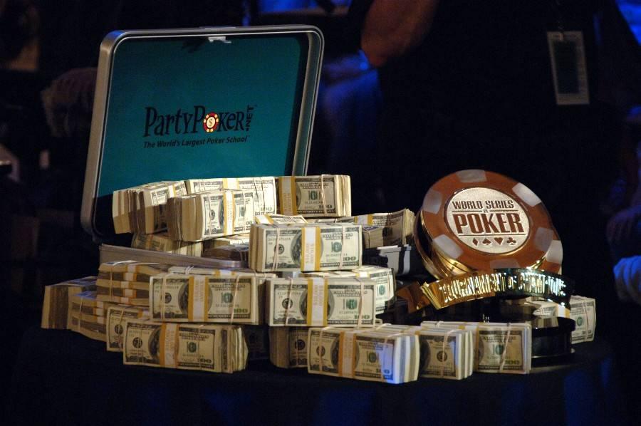 покер и деньги