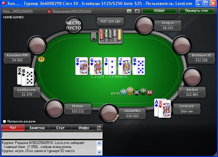 Обыграть казино в интернете